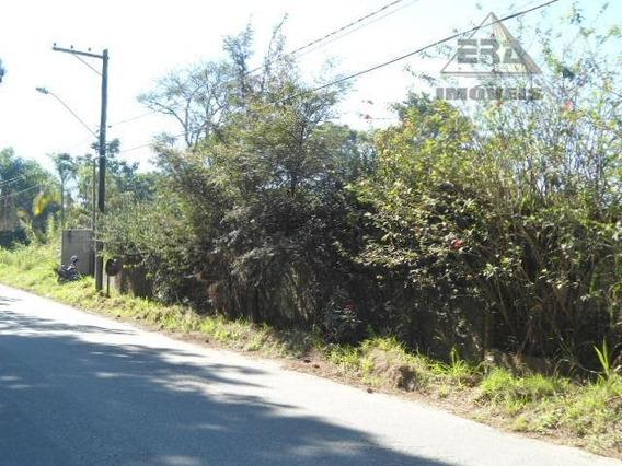Terreno Residencial À Venda, Jardim Santo Antônio, Arujá - Te0017. - Te0017