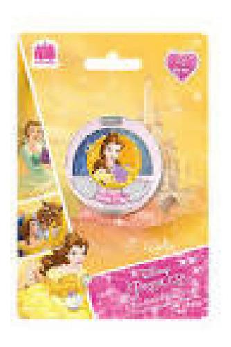 Sombra Infantil Princesa Bela