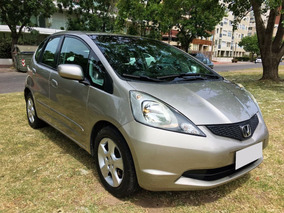 Honda New Fit 1.4cc Automatico Airbag Y Abs !! Impecable !