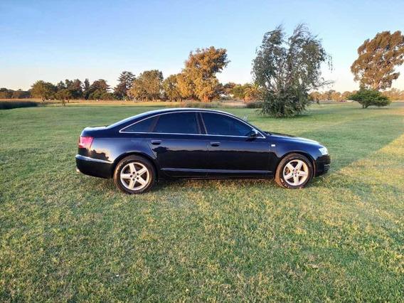 Audi A6 3.0 V6 Tiptronic Quattro 2005