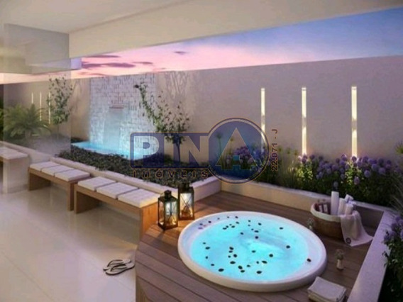 Lounge 22 - Apto Duplex Setor Oeste, Goiânia - Ap00098 - 32511304