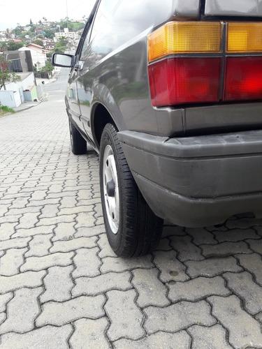 Vw Gol 1000 Plus 1995/1996