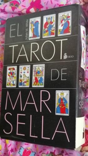 Cartas Tarot Más Libro De Interpretación