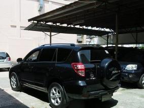 Toyota Rav4 Motor 2.5 Combustible Económico