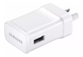 Cargador Grand Prime 100 % Original Samsung Patas Arg 5v 1a