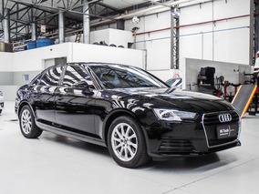 Audi A4 2.0 Tfsi Ambiente Blindado Nível 3 A 2018