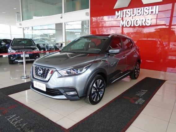 Nissan Kicks Sl Xtronic Cvt 1.6 16v Flex, Ltv8f23