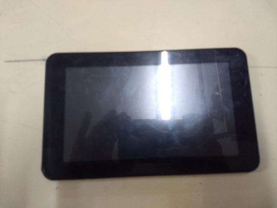 Tablet Cce Tr71 Para Retirada De Peças