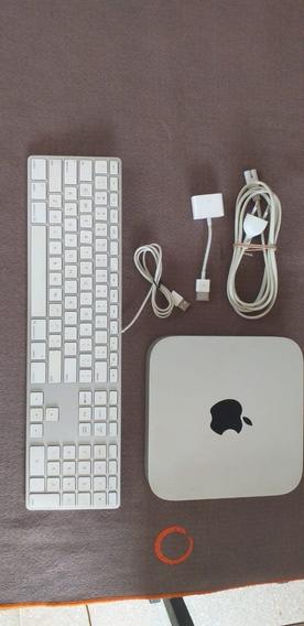 Mac Mini (late 2012) 2,5ghz Core I5 16 Gb Ram