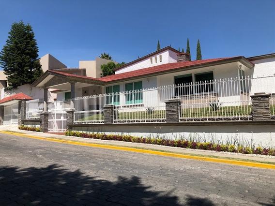 Casa En Venta Loma De Valle Escondido