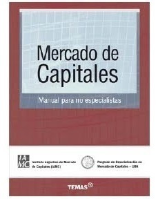 Mercado De Capitales Manual Para No Especialista Erpen Temas