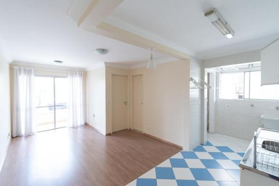 Apartamento No 2º Andar Com 1 Dormitório E 1 Garagem - Id: 892984825 - 284825