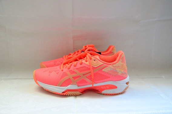 Tênis Asics Gel Solution Speed 3 Clay