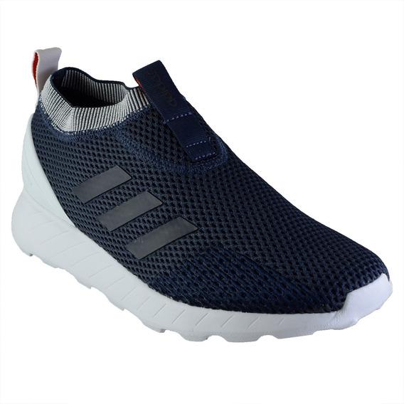 Zapatillas Hombre adidas Questar Rise Sock Az/tin