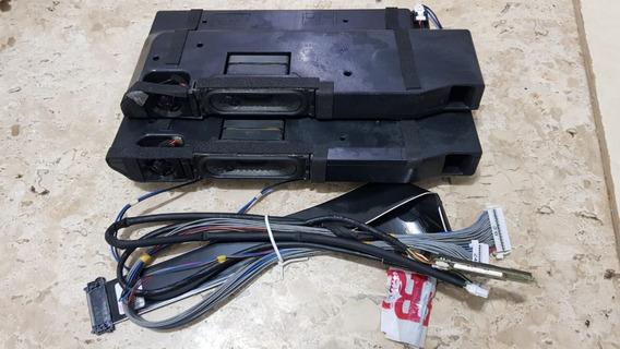Cj. Cabos, Flats Cable, Botão, Sensor Wi-fi Tv Lg 55ub8300