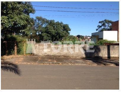 Terreno À Venda Em Jardim Aruã - Te003077