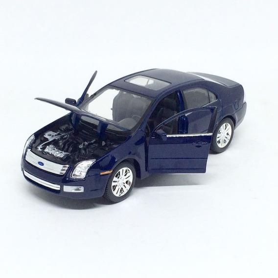 Ford Fusion 2006 - Maisto Special Edition - Escala 1/24