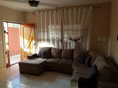 Casa Residencial À Venda, Jardim América, São José Dos Campos - . - Ca0747