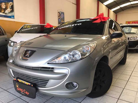 207 Passion 1.4 Xr Sport Flex 2012 Kingcar Multimarcas