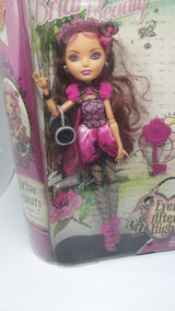 Ever After High Briar Beauty 1ª Edição De Colecionador