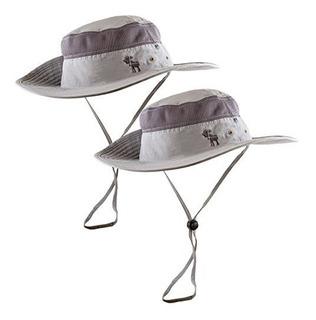 Sombreros Para El Sol,la Friendly Pesca Sueco 2-pack Dep..