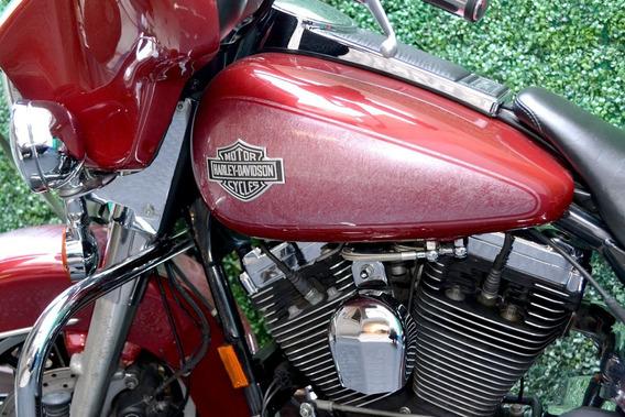 Espectacular Harley Electra Glide 1340 Evo, Para Exigentes