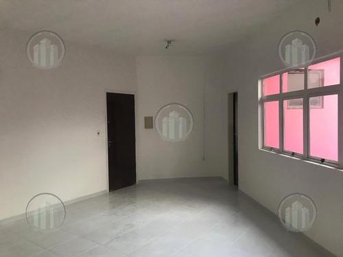 Imagem 1 de 4 de Comercial Para Aluguel, 0 Dormitórios, Jd. Marajoara - São Paulo - 111