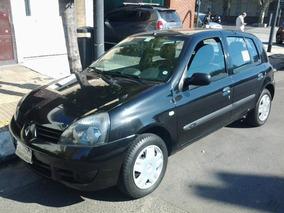 Vendo Renault Clio Pack Plus 5 Puertas 1.2 Nafta