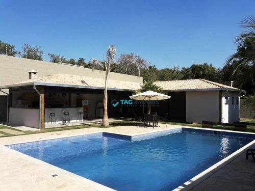 Indisponível Para Natal Chácara Sem Dormitórios Para Alugar, 1500 M² Por R$ 1.100/dia - Chácara Alpina - Valinhos/sp - Ch0018
