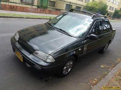 Chevrolet Swift Expression