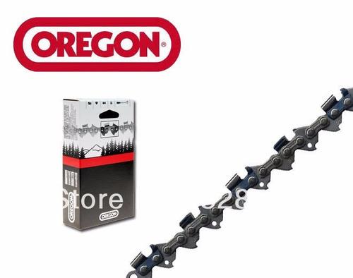 Imagen 1 de 6 de Cadena Oregon Para Motosierra Stihl Ms 660 60 Cm De Corte