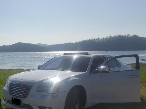Chrysler 300 C3.6 V6