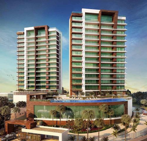 Imagem 1 de 15 de Apartamento - Jaguaribe - Ref: 4746 - V-4746