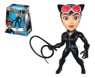 Catwoman Figura Metals 11 Cm Die Cast Jada Metalfigs Scarlet