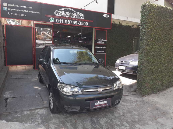 Fiat Palio 1.0 Fire Economy Flex 4p - 2012 - Financiamos
