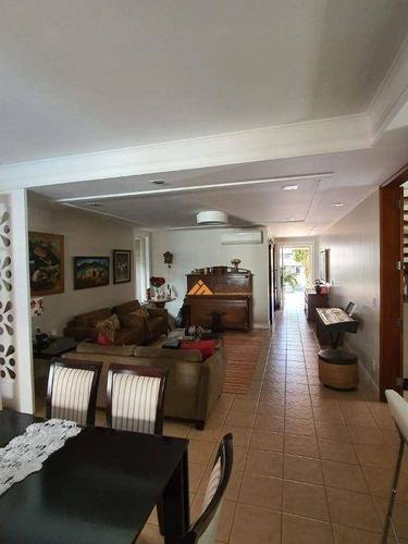 Imagem 1 de 30 de Sobrado Com 4 Suítes À Venda, 531 M² Por R$ 1.500.000 - Residencial Flórida - Ribeirão Preto/sp - So0532