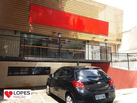 Oportunidade Sobrado Comercial - So0329