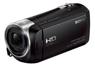 Handycam Sony Cx405 Con Sensor Exmor R® Cmos