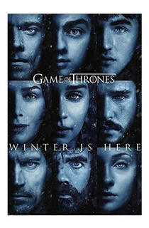 Game Of Thrones - Temporada 8 - Dvd