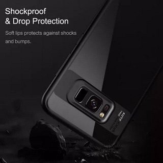 Case Case Anti Impacto Shock Samsung Galaxy S8 / S8+plus Top