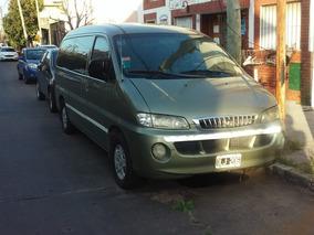 Hyundai H1 2.5 12 Pas Minibus Turbo 2001