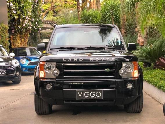Land Rover Discovery 3 2.7 Se 4x4 V6 24v Turbo Diesel 4p
