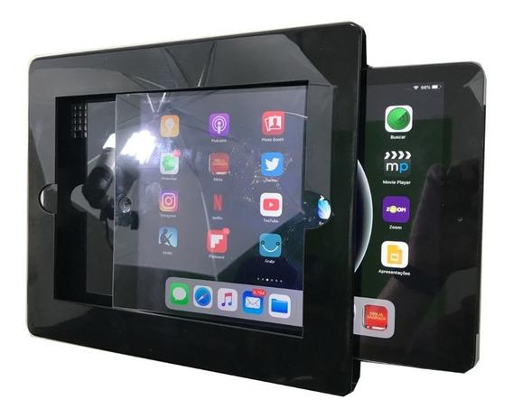 Suporte Para iPad De Parede Moldura-2018-p