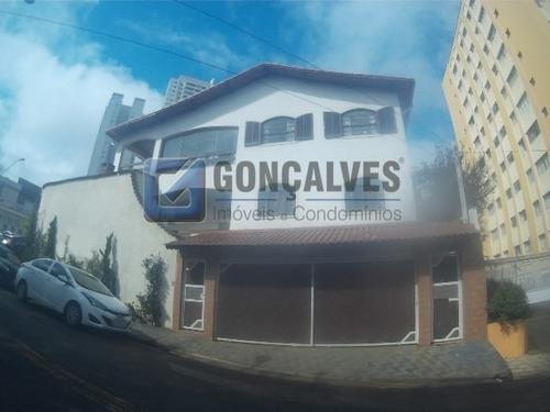 Venda Sobrado Sao Bernardo Do Campo Vila Duzi Ref: 51456 - 1033-1-51456