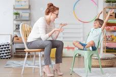 Atención Psicológica Infantil