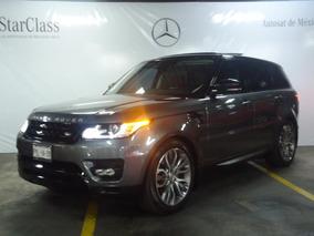 Land Rover Range Rover 2014 5p Sport Hse V6 3.0 Aut