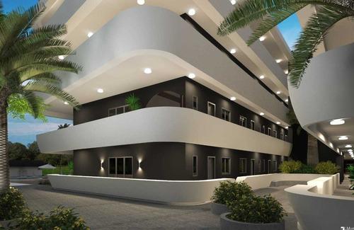 Apartamento En Venta Punta Cana