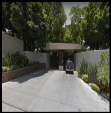 Casa Con Alberca Chapultepec Cuernavaca Remate Bancario