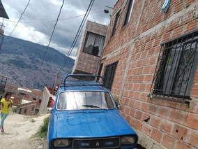 Renault R12 Super Barato