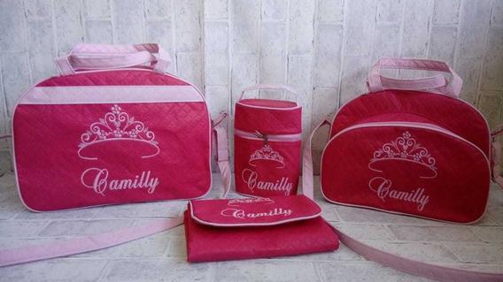 Kit Maternidade Personalizada